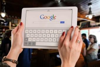 76 milliárd forintos bírságot kapott a Google