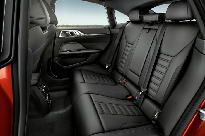 Plusz ajtókat növesztett a BMW 4 kupé 3