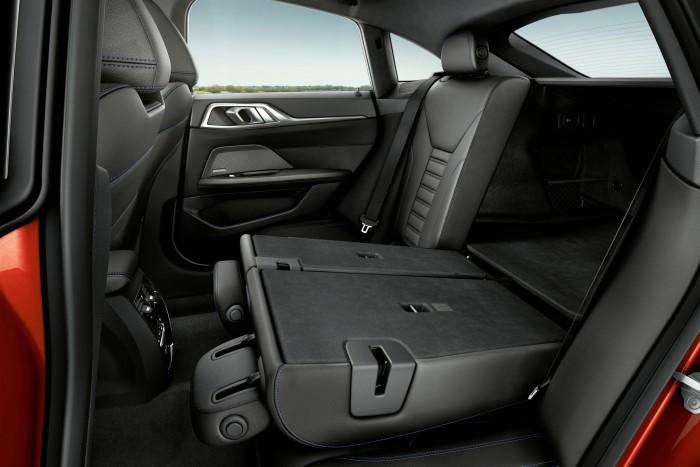 Plusz ajtókat növesztett a BMW 4 kupé 4