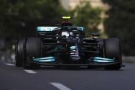 F1: Bottas magyarázatot követel a Mercedestől 1