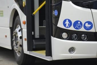 Elektromos buszokat hozna Budapestre a Volánbusz
