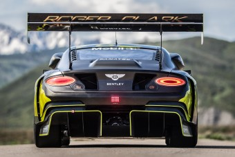 Bioüzemanyaggal tud 750 lóerőt ez a Bentley