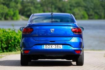Új emblémát kap minden Dacia
