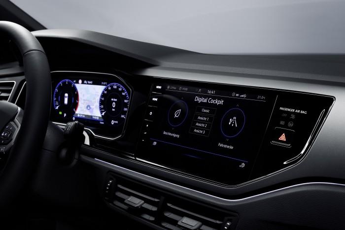 Menő dolgokat ad alapáron az új VW Polo 1