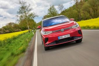 Bejelentette a Volkswagen, mikor száműzi Európából hagyományos autóit