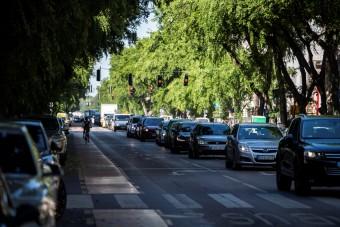 Jön a magyar-francia Eb-meccs, megint változik a közlekedés