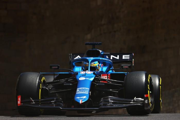 F1: Kiakadt Alonso, mert kritizálták