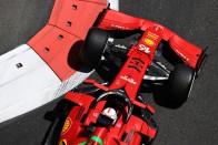 F1: Nagy csata lehet a Williams-ülésért 1