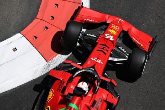 Lemondott az F1-es főnök, új vezető a Ferrarinál