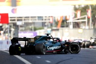 F1: Érik a botrány, az összes versenyző bojkottálta a Pirellit 1