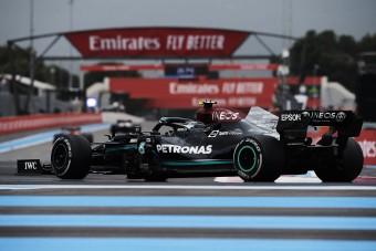 F1: Új szárnyszabályozással készülhet az FIA