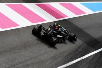 F1: Megtalálták a bűnbakot a Mercedesnél