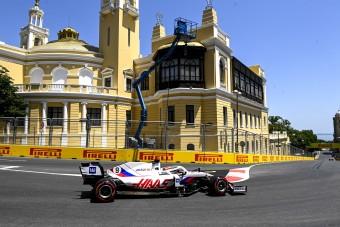 Váratlan dolog fenyegeti Mazepin F1-es karrierjét