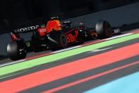 F1: Újra a Red Bullt támadja a Mercedes 1