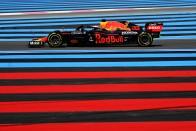 F1: Óriási előnyben Verstappen az időmérő előtt 1
