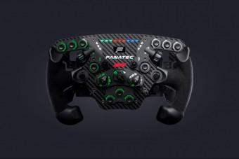 Úgy vitték az F1-es kormányt a gamerek, mint a cukrot