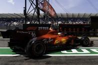 F1: Katasztrófa után mentett a Ferrari 2