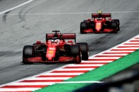 F1: Hatalmas meglepetés a Ferrarinál 3