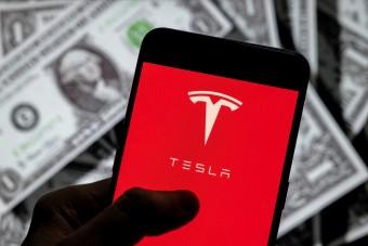 Minden Tesla-részvényétől megvált a Panasonic