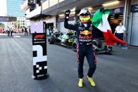 F1: Verstappen válaszokat vár a bukás miatt 2