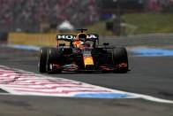 F1: Megint Bottasra fogta a vereséget a Mercedes 1