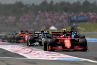 F1: Kirúghatják az Alfa Romeo mindkét pilótáját 1