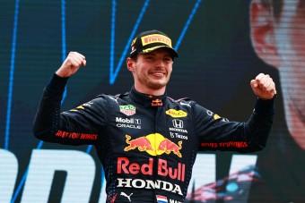 F1: Most már a háborúra is készen áll Verstappen