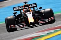 F1: Elismerte hibáját Hamilton 1