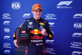 F1: Kemény versenyt jósol Verstappen
