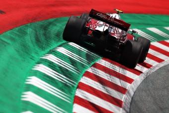 F1: Gazdát cserélt az Alfa Romeo