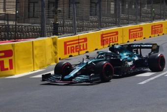 F1: Elszúrták Vettel sanszát, kifakadt – videó