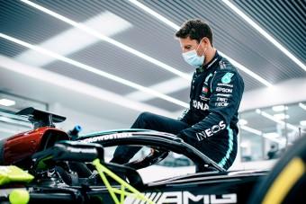F1: Elhalasztják Grosjean nagy visszatérését