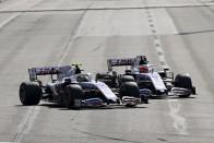 F1: Nem bír Schumacherékkel a Haas-főnök 1