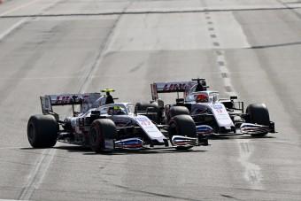 F1: Schumacher kiakadt csapattársa miatt