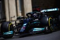 F1: Hamilton nyíltan kimondta, hogy Bottast akarja 1