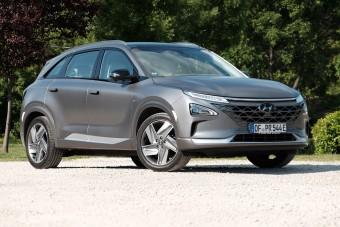 Hyundai, amiből elavultnak tűnnek az elektromos autók