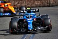 F1: Megszólalt a jövője kapcsán Alonso 1