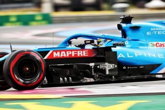 F1: Erős ellenfelekkel vennék fel a kesztyűt Alonsóék