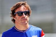 F1: Elfogadhatatlan eredmény Alonsóék csapatában 2