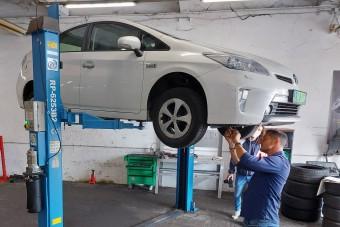 Ezért lehet csalódás a Toyota Prius III