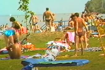 Ennyire más volt 35 éve a balatoni nyár