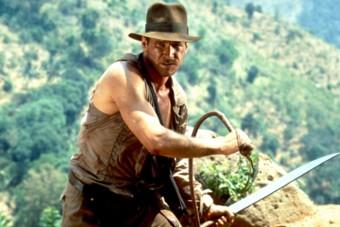 90 milliónyit fizettek Indiana Jones kalapjáért