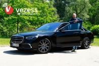 Tényleg tökéletes? – Mercedes-Benz S 500 4Matic 9