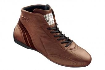 Ezzel az olasz bőrcipővel akár a Forma-1-ben is indulhatsz