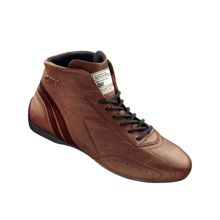 Ezzel az olasz bőrcipővel akár a Forma-1-ben is indulhatsz 2