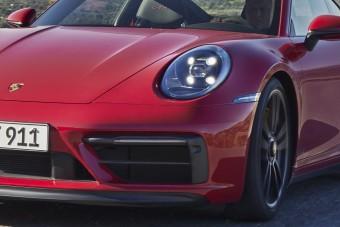 Tovább bővül a Porsche 911 családja