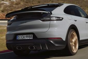 Megépítette legvadabb szabadidőjárművét a Porsche