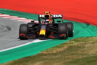 F1: Nem hisz a Mercedesnek a Red Bull