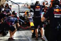 F1: Bottas kiborult a panaszkodó riválisok miatt 3