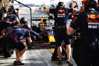 F1: Újra a Red Bullt támadja a Mercedes